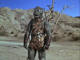 gorn star trek Growing Complex Aliens