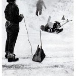 Future Science: the Lazy Man's Snow Shovel
