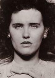 Elizabeth Short 19431 The Black Dahlia: a Sideways Murder Mystery (Review)