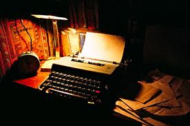 typewriter Three Problems to Avoid If You Publish a Fiction Ebook