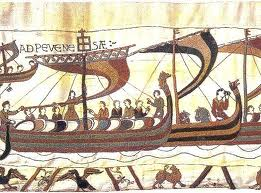 bayeux 572x422 ships Five Ways to Overthrow a Kingdom in Fictional Settings   Part 1