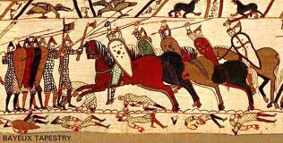 bayeux normans 553x280 wiki Five Ways to Overthrow a Kingdom in Fictional Settings   Part 1
