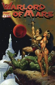 Warlord of Mars cover 195x300 John Carter: Not the Burroughs Hero After All?