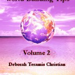 World Building Tips Volume 2 on Sale Now!