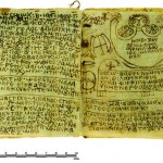 Ancient Egyptian Handbook of Spells Deciphered