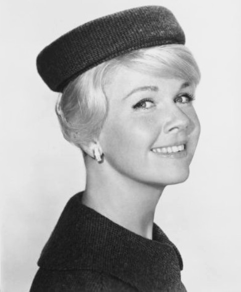 Doris Day Midnight Lace1 The Darker Side of Doris Day
