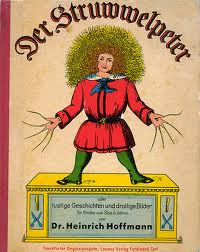 Struwwelpeter by H Hoffmann The Disneyfication of Childrens Media