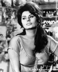 sophia loren Women Warriors and Chest Size: Three Factors to Consider